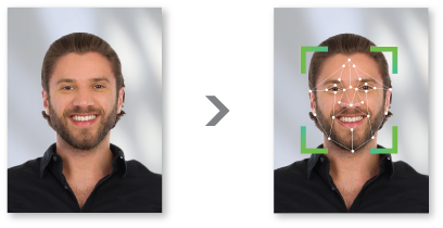 face recognition example