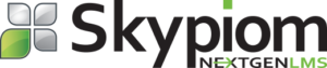 Logo Skypiom